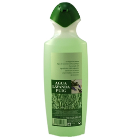 Agua Lavanda Puig: Colonia - 750ml