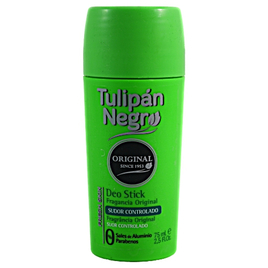 Tulipan Negro Original - Deo Stick 75 ml