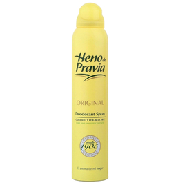Heno de Pravia: Deo-Spray - 200 ml