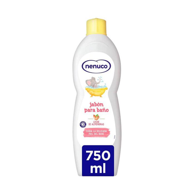 Nenuco ba o hidratante feuchtigkeitsspendendes badegel 75 - Nenuco bano ...