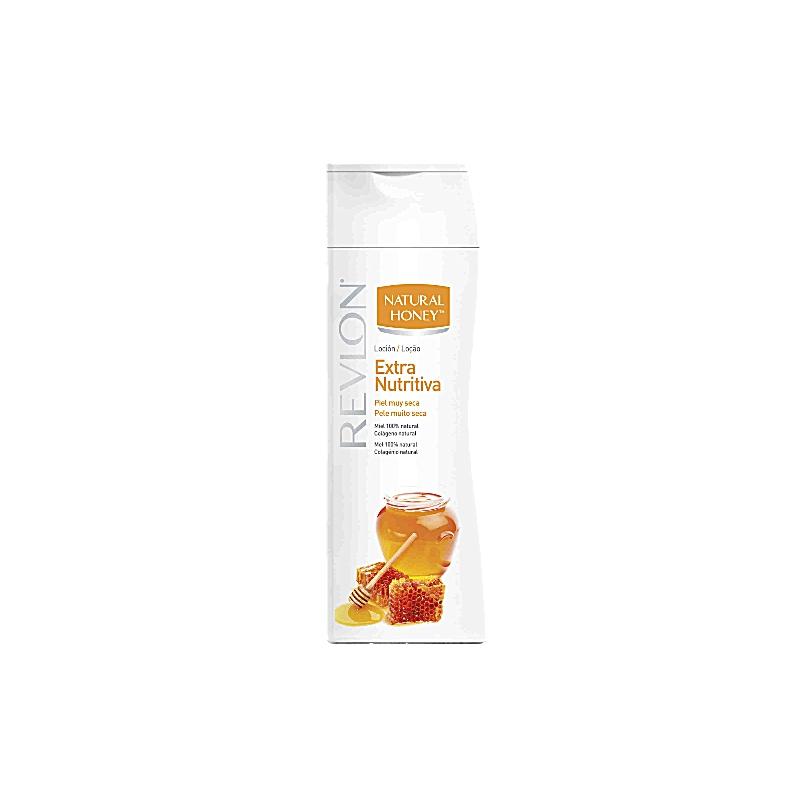 natural honey loci n extra nutritiva piel muy seca k r. Black Bedroom Furniture Sets. Home Design Ideas