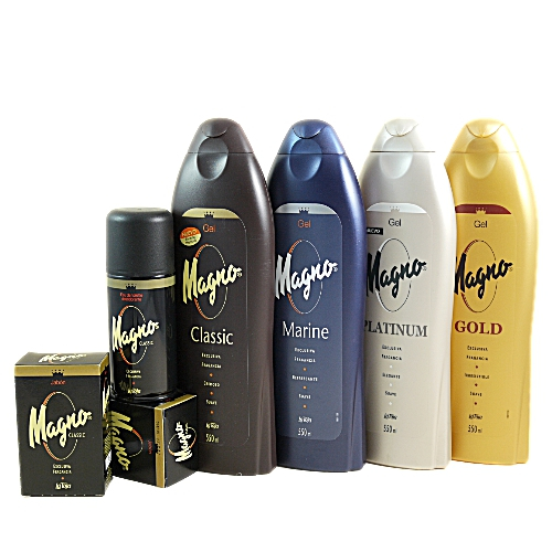 Magno for Men - Komplett-Set