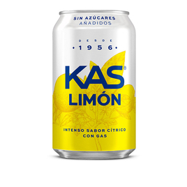 Kas Zero Limon - 33cl