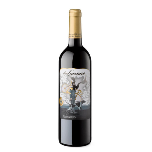 Rotwein - Don Luciano Reserva - 0,75l