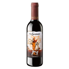 Rotwein - Don Luciano - 0,375l