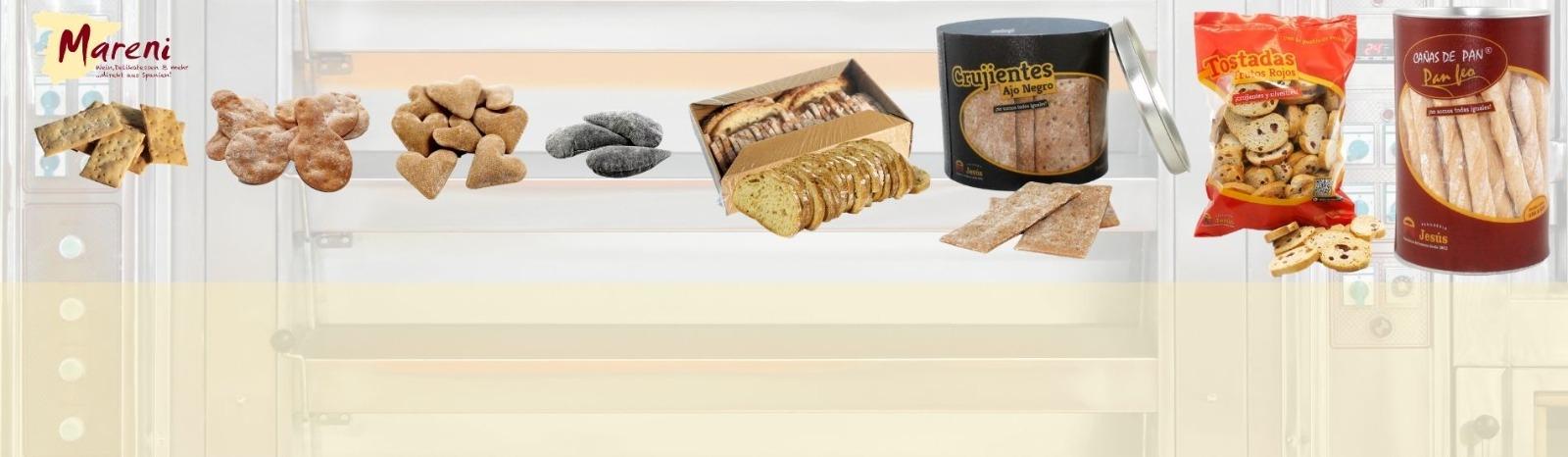 Brot(launen) - Caprichos de Pan