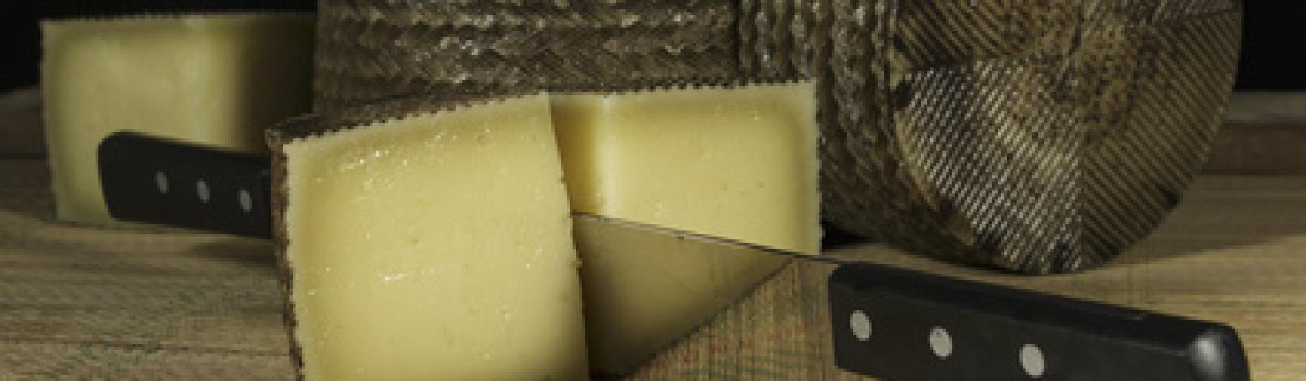 Spanischer Käse